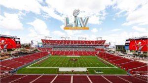 NFL Super Bowl 2021