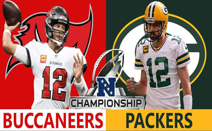 Buccaneers vs Packers live